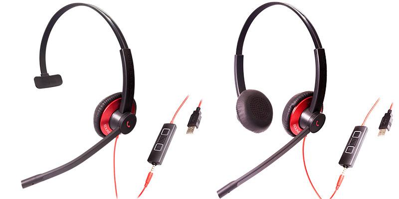 EPIC 501 und 502 rot